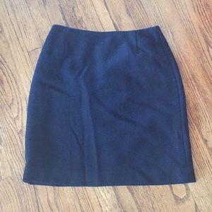 Dresses & Skirts - Eddie Bauer wool skirt